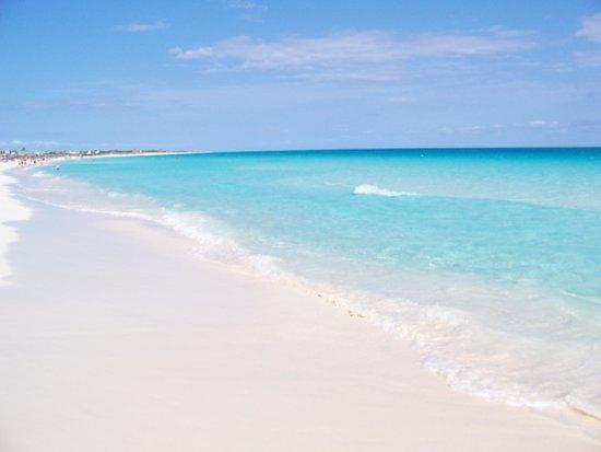 plage Cayo Santa Maria