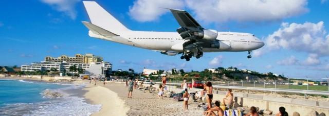 Aéroport de St-Martin