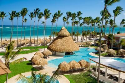 Hotel naw larimar Punta Cana-République Dominicaine