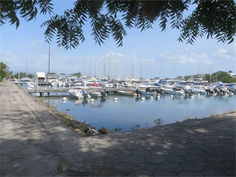 Marina Pointe-A-Pitre