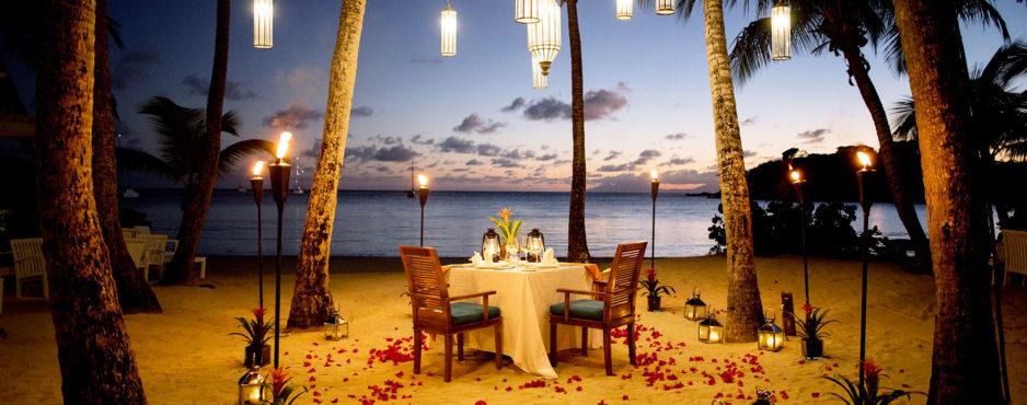 Quels sont les restaurants en Martinique ?