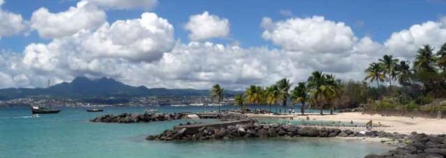 Ville des Trois-Îlets Martinique 97229