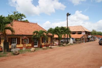 Village de la Poterie